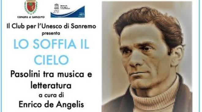 riviera24 -Pier Paolo Pasolini