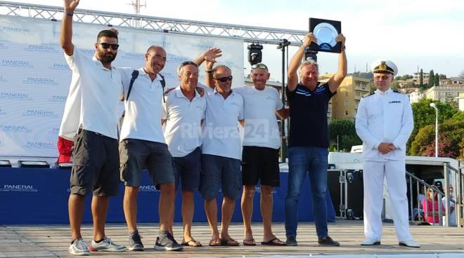 riviera24 - Premiazione Vele d'Epoca