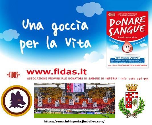 "riviera24 - ""Roma Club Imperia ""Francesco Totti"""