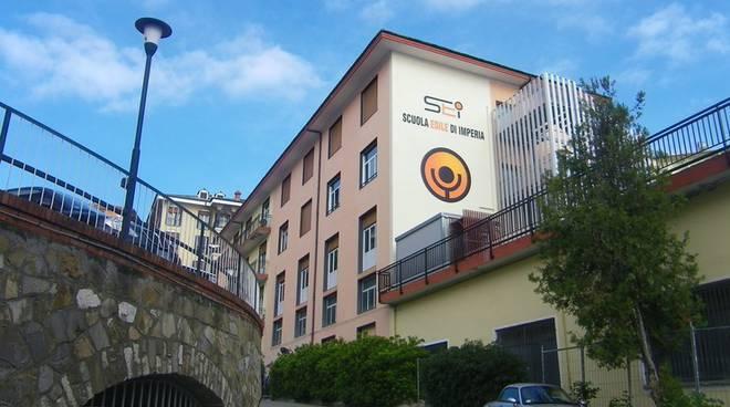 riviera24- scuola edile Imperia