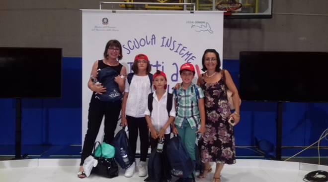 Riviera24- Scuola ferraironi
