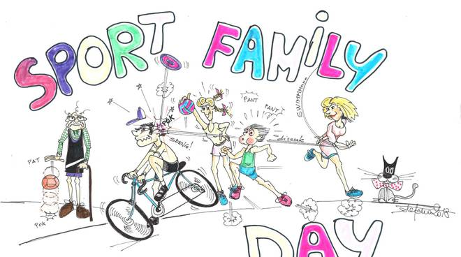 riviera24 -. Sport Family Day