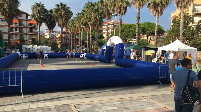 riviera24 - Sport Family Day
