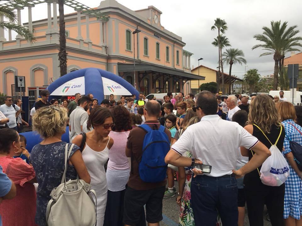 riviera24 - Sport Family Day a Bordighera