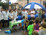 riviera24 - Sport Family Day a Bordighera