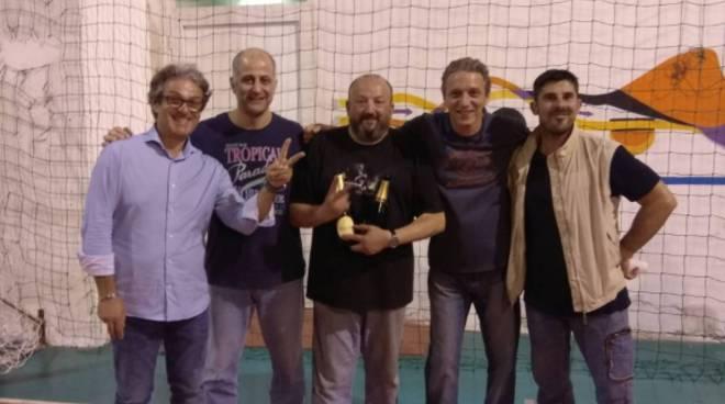 riviera24 - Team Schiavetti San Camillo Imperia