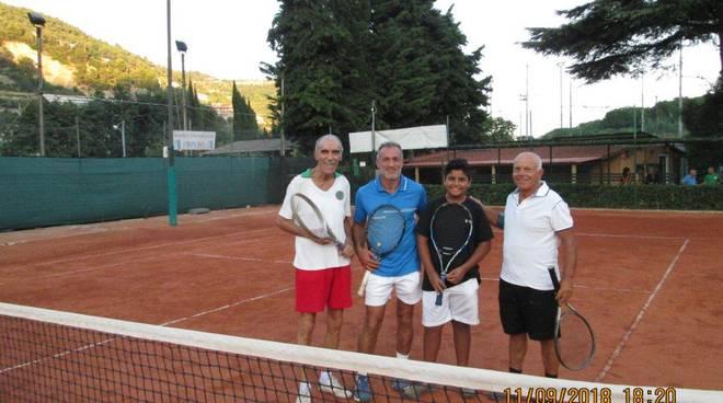 """riviera24- Torneo di doppio giallo """"11° Memorial Pino Ala"""""""