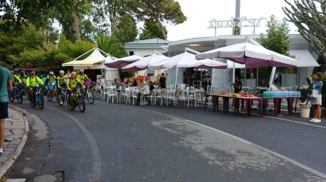 Riviera24- Transalp Limone-Sanremo