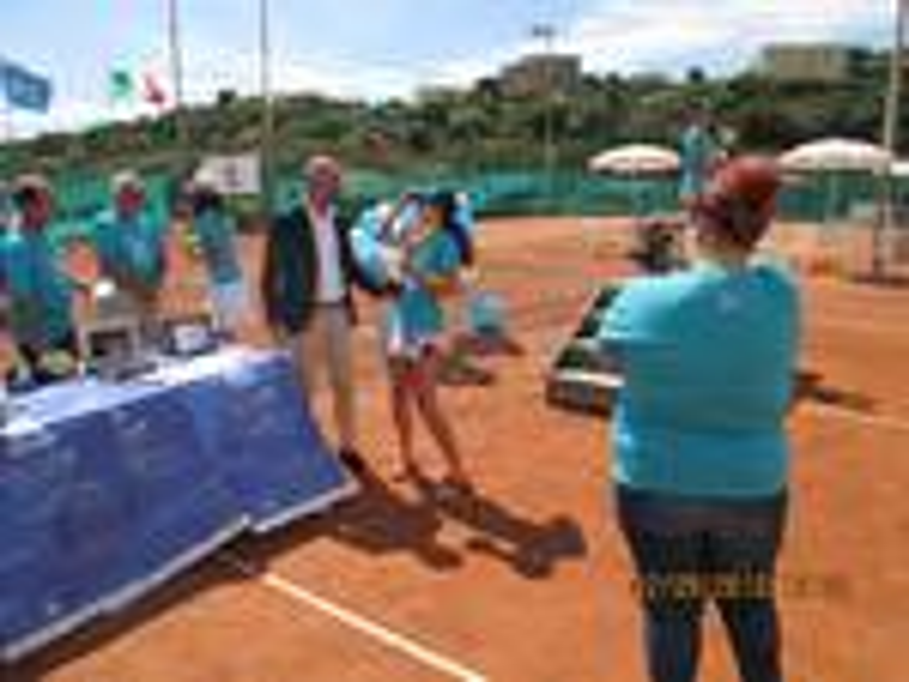 riviera24 - Volée Cup