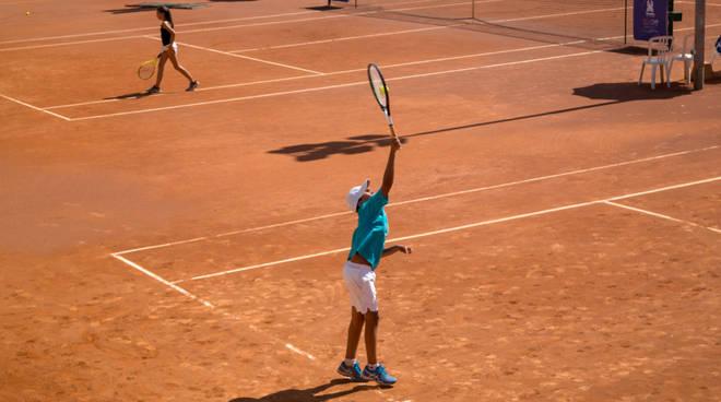 """riviera24 -  """"Volée Cup"""" al Tennis Club Solaro"""