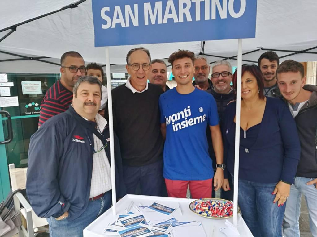 Banchetti Sanremo al Centro