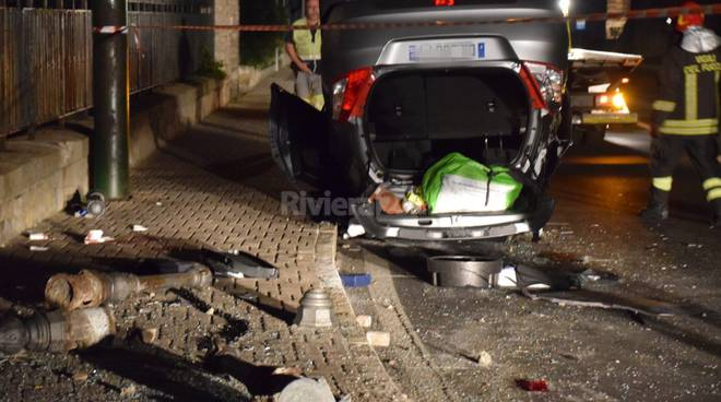 Incidente Arziglia
