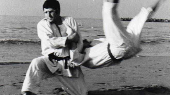 mario todde judo imperia