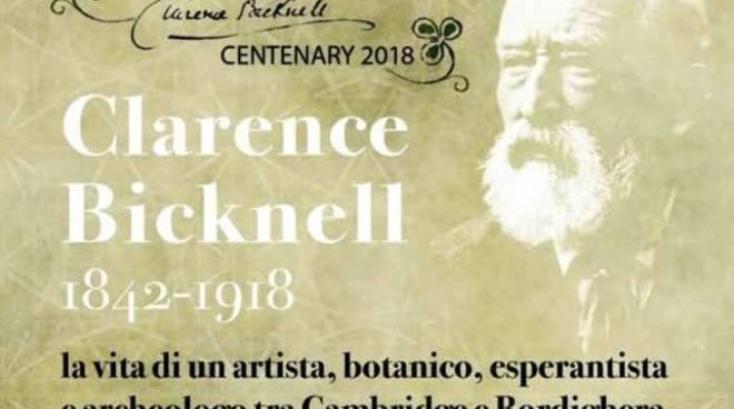 presentazione bicknell