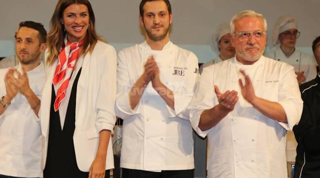 riviera24-Al Teatro del Casinò Festival degli chef