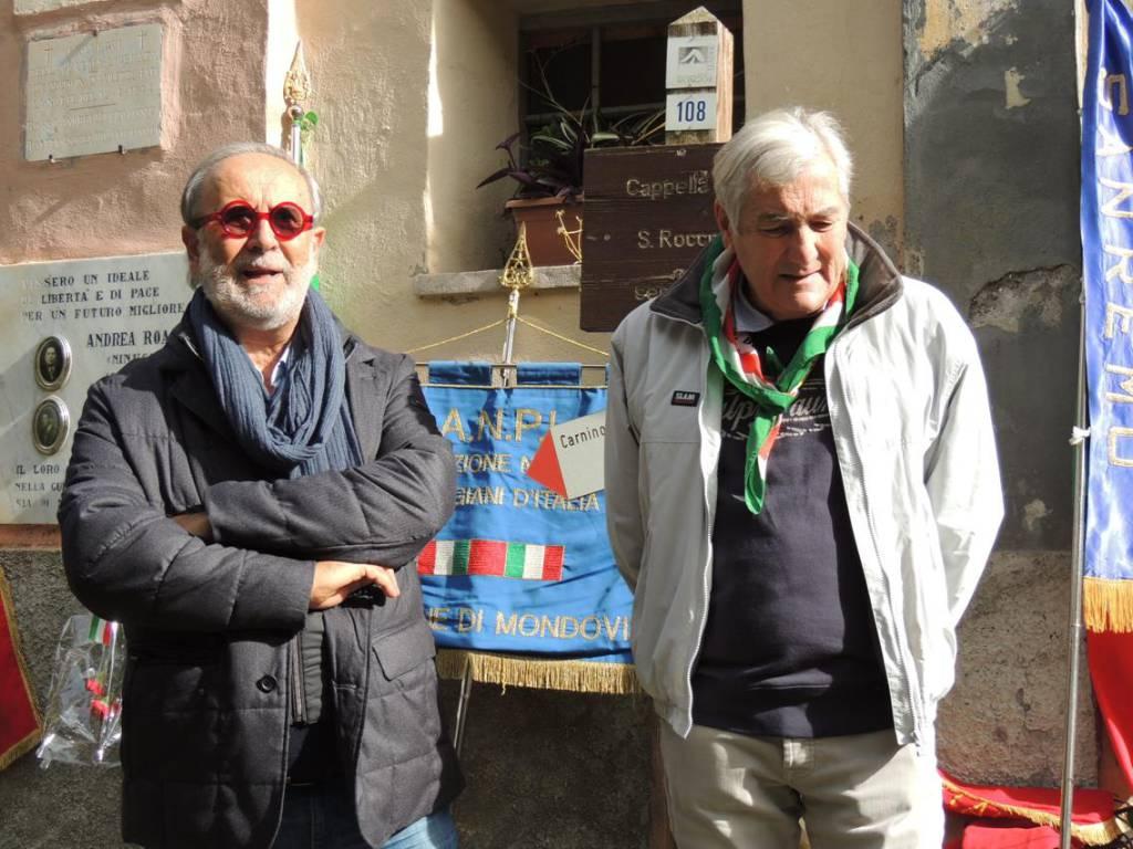 riviera24 - Anpi di Imperia-Oneglia e di Sanremo