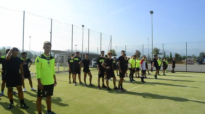riviera24 - Arbitri di calcio della sezione di Imperia