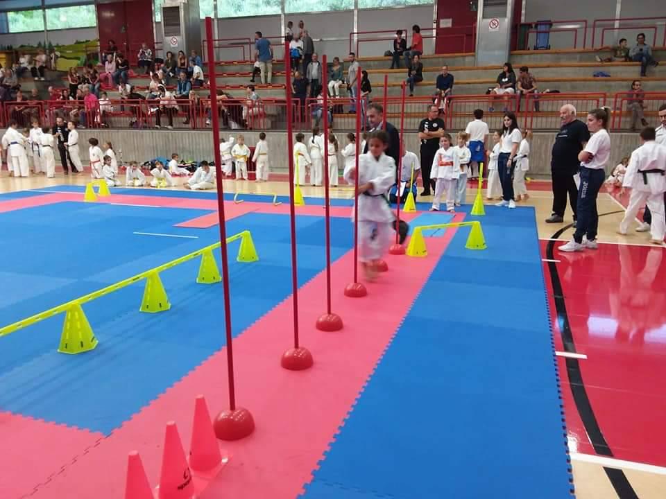 riviera24 - Asd Scuola Karate Wado Ryu Camporosso