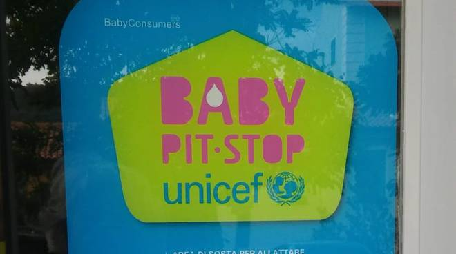 riviera24 - Baby Pit Stop