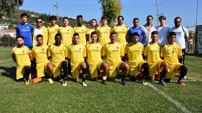 riviera24 - Cervo FC