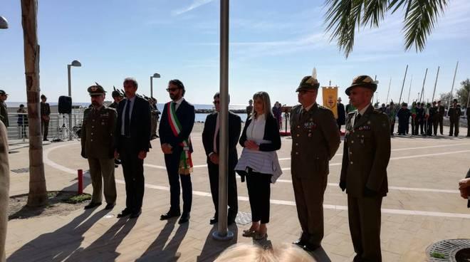 Riviera24- commemorazione Chierotti