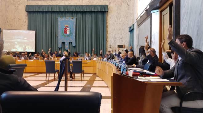 riviera24 - Consiglio Comunale a Imperia