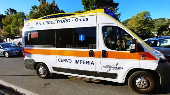 riviera24-croce d'oro cervo imperia