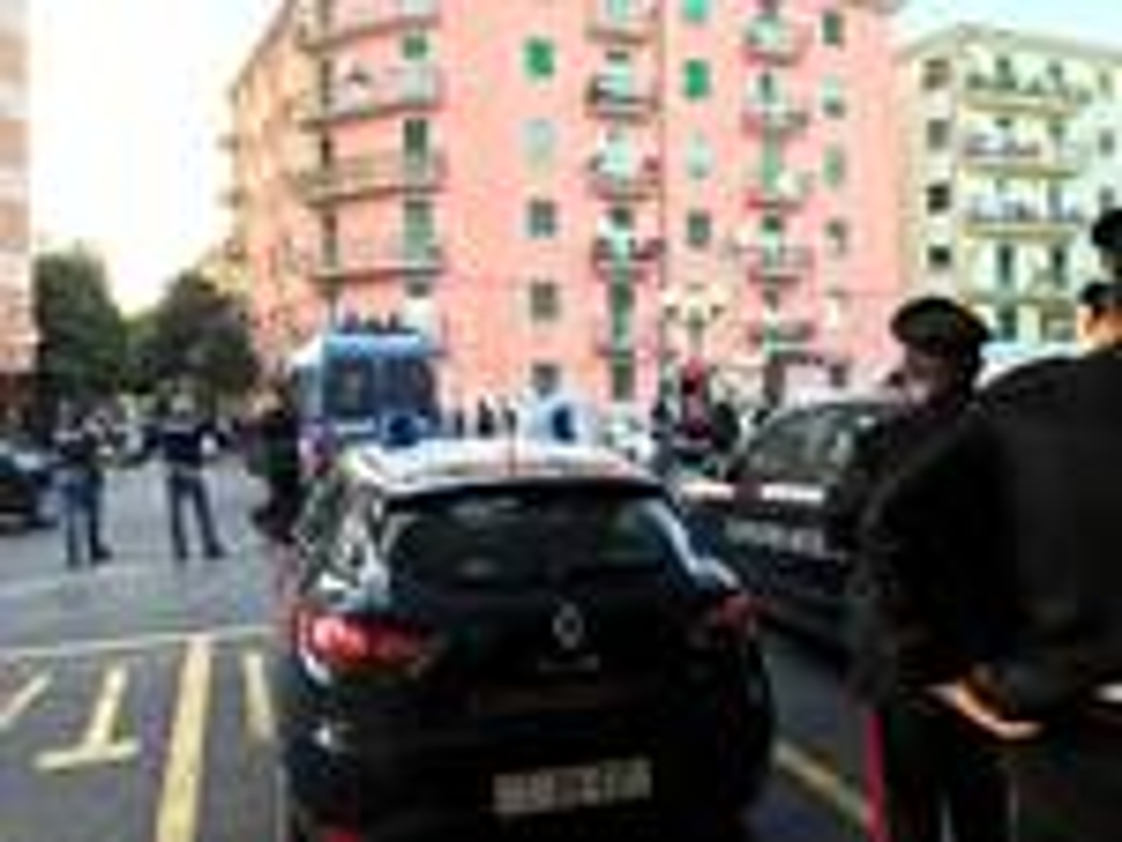 riviera24 - forze dell'ordine albenga