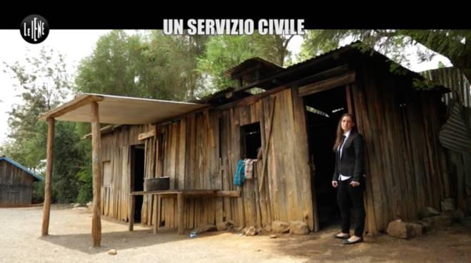 Riviera24- Francesca Casazza Le iene