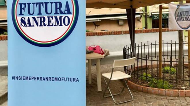 Riviera24- Gazebo Futura Sanremo