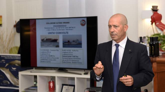 riviera24 - Incontro sul problema delle plastiche in mare a Sanremo
