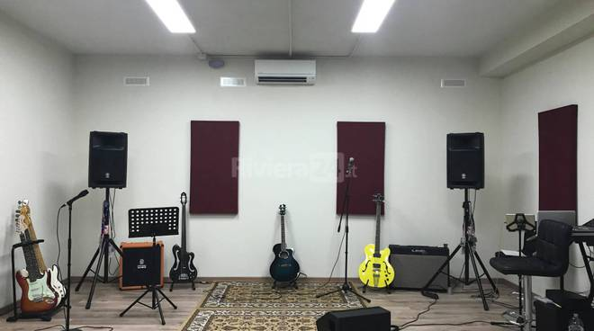 Riviera24- Industrie Musicali