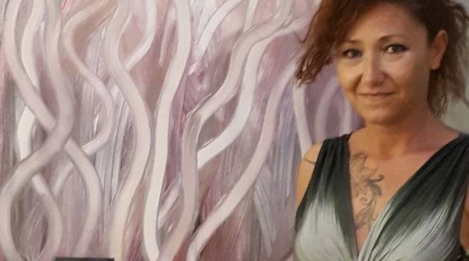 Riviera24- mostra Carmen Maulicino
