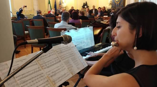 riviera24 -Premio per la metrica (il piatto)