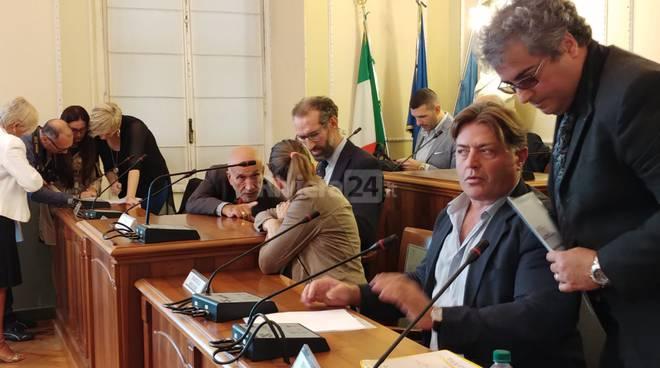 riviera24 - Premio poesia Circolo Parasio a Imperia