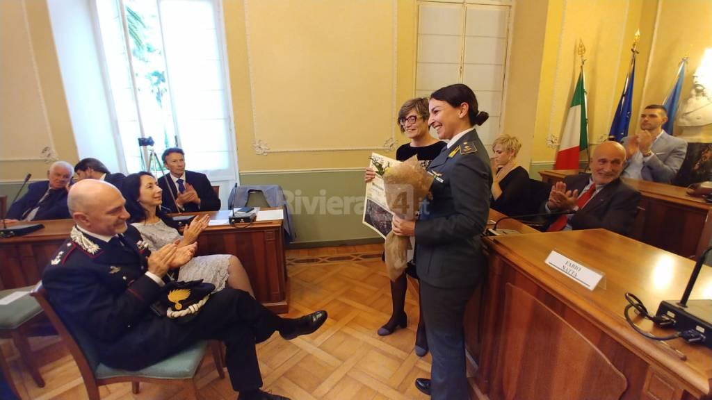 riviera24- Premio poesia Circolo Parasio a Imperia