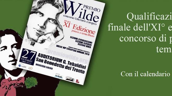 riviera24 - Premio Wilde 2018