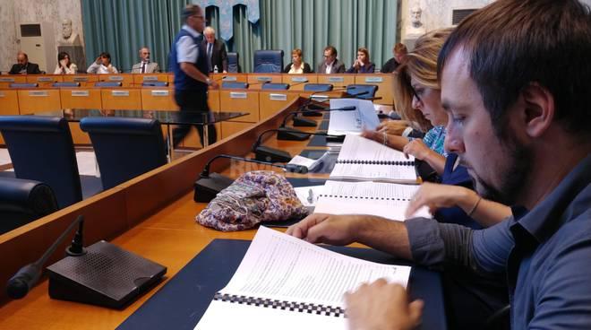 riviera24 - Presentazione documento unico di programmazione 2019-21