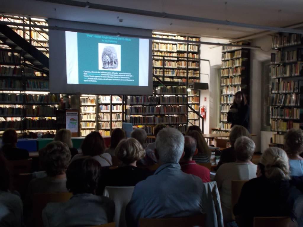 Riviera24- presentazione in libreria