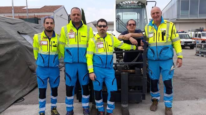 Riviera24- protezione civile