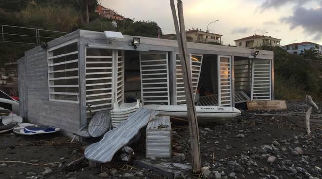 Riviera24- Riva maltempo