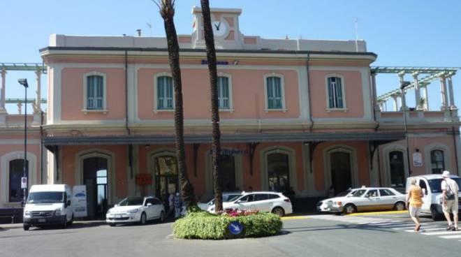 riviera24 - Stazione Bordighera