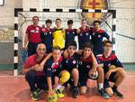 riviera24 - Team Schiavetti Pallamano Imperia under 15