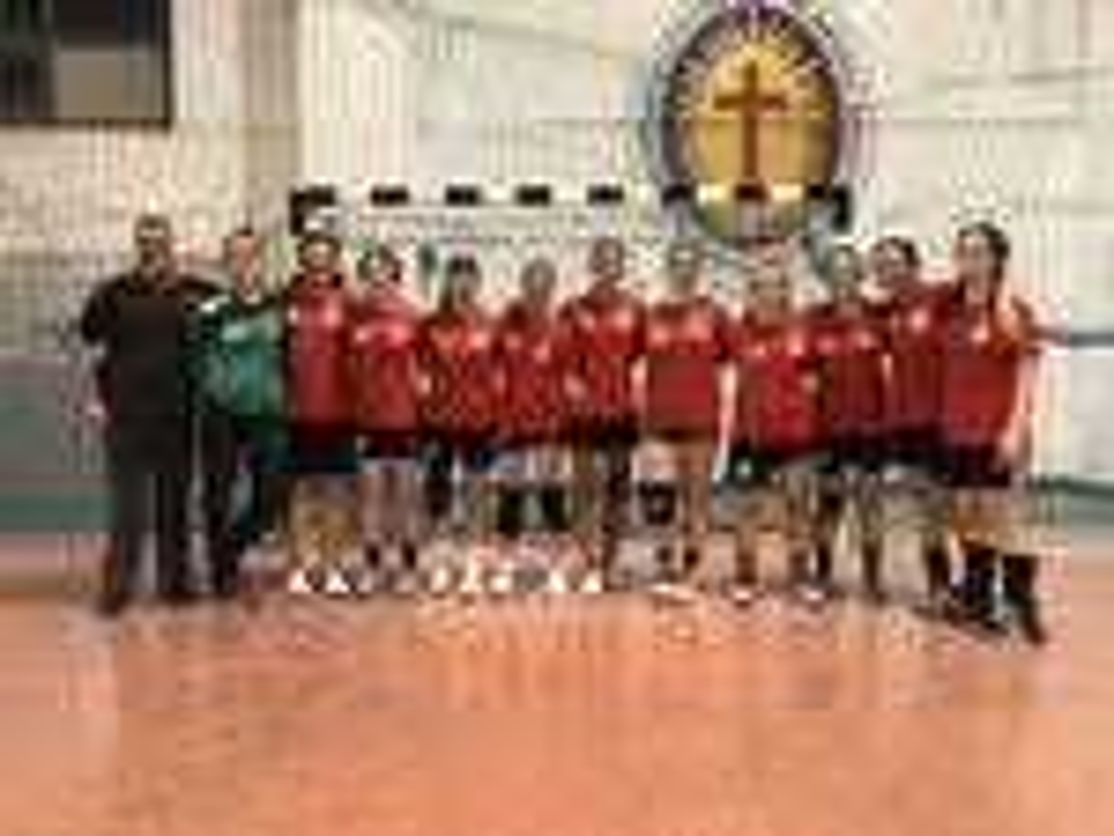 riviera24 - Team Schiavetti San Camillo Imperia Senior Femminile