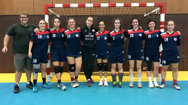 riviera24 - Team Schiavetti San Camillo Senior Femminile