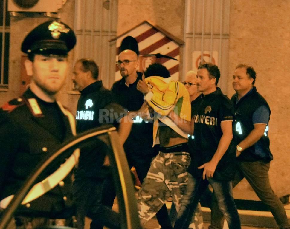 riviera24 - Violenza sessuale Sanremo: stupratore