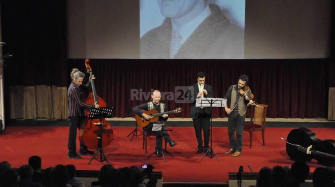 VIII concerto di San Romolo