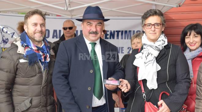 Banchetto Lega Ventimiglia