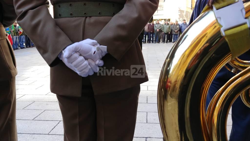 Funerali Pietro Ramoino