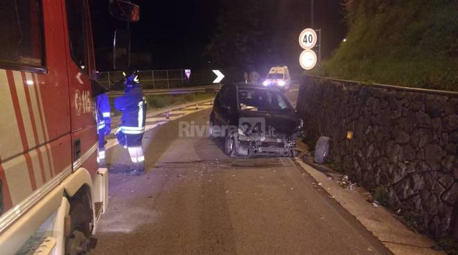 Incidente Aurelia Bis